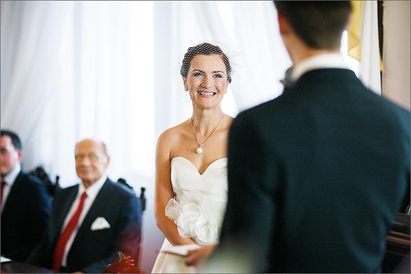 Fotografia ślubna wesele Rzeszów ceremonia