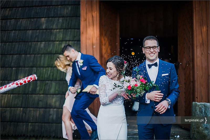 Fotograf na wesele rzeszów