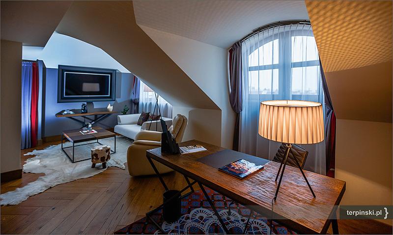 Zdjęcia biznesowe hotele