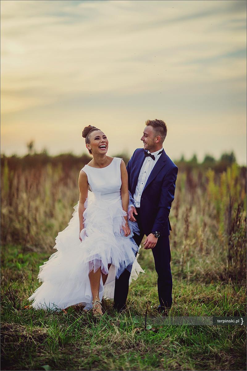 Sesja ślubna w Rzeszowie