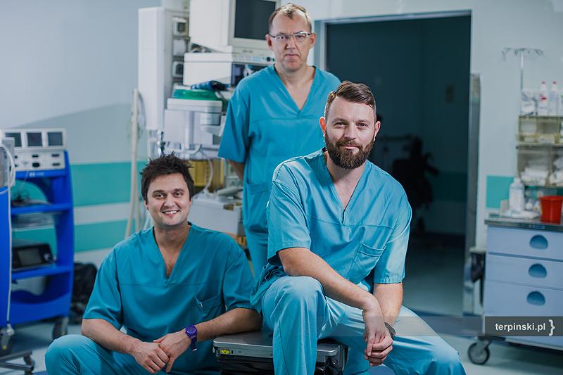 Fotografia biznesowa dla adwokatów i lekarzy