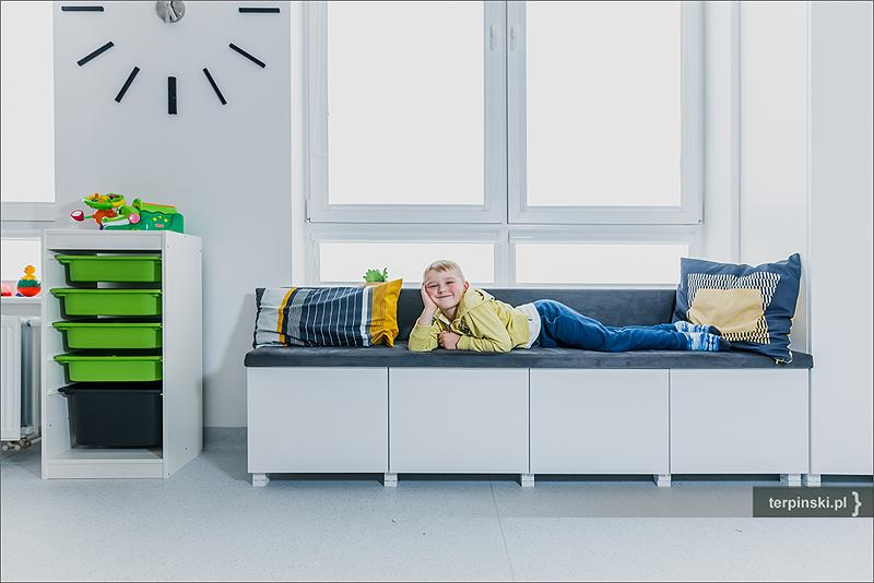 Fotografia reklamowa i biznesowa u klienta w firmie Rzeszów