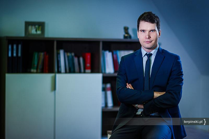 Fotografia biznesowa dla adwokatów