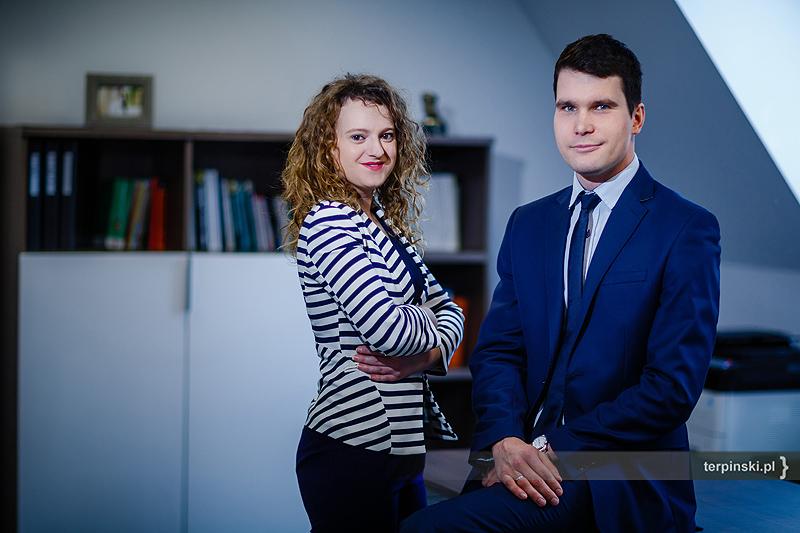 Zdjęcia biznesowe dla adwokatów