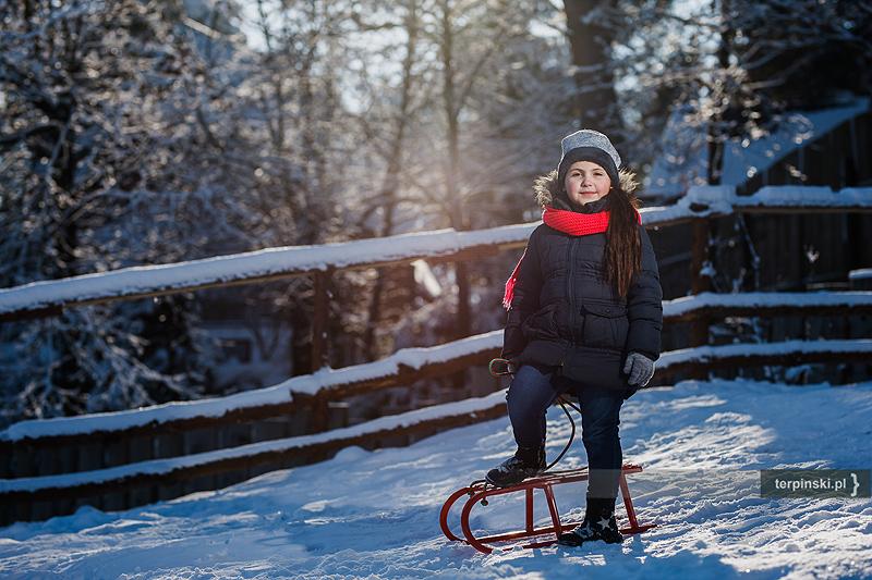 Zdjęcia wizerunkowe i reklamowe dzieci Rzeszów