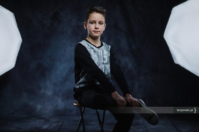 Studio fotografii dziecięcej i noworodkowej