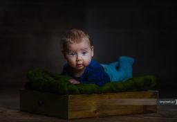fotografia dziecięca i rodzinna studio