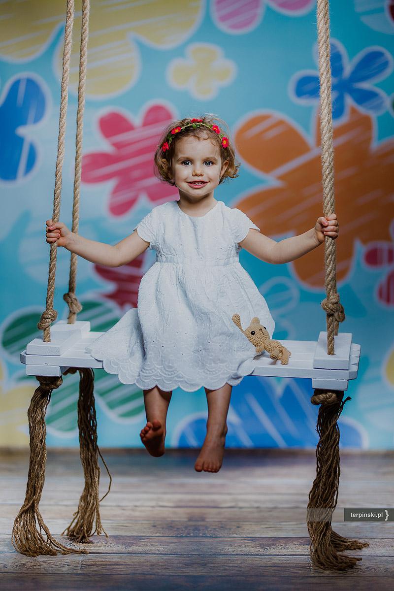 Zdjęcia dziecięce