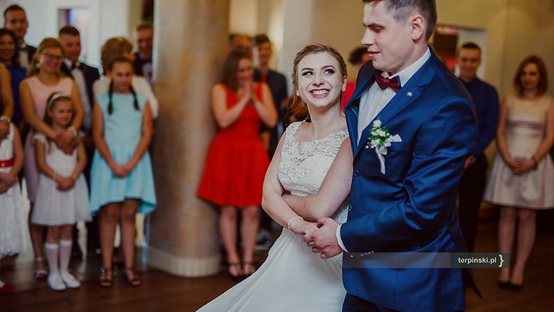 Zdjęcia Ślubne Rzeszów pierwszy taniec