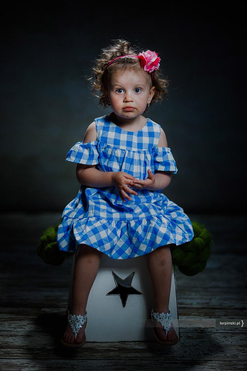 Fotografia dziecięca i studyjna w Rzeszowie