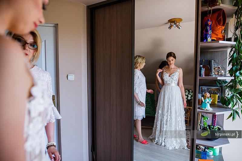 Sesja ślubna przygotowania Rzeszów