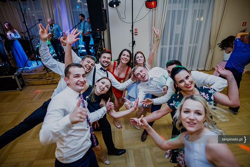 Fotograf na weselu Rzeszów