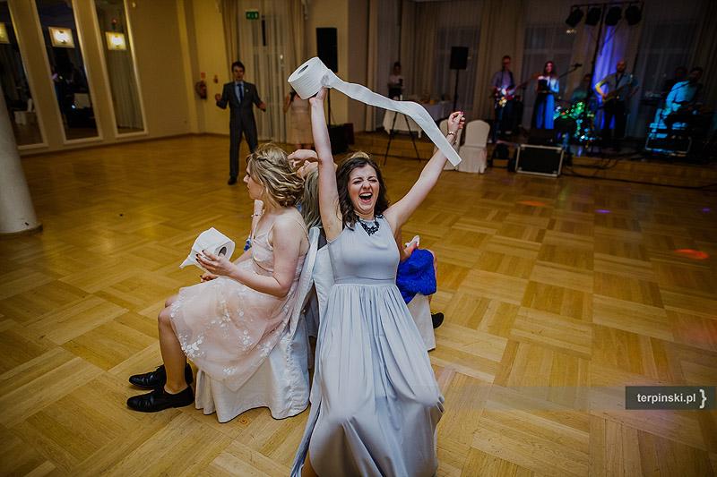 Zdjęcia na weselu