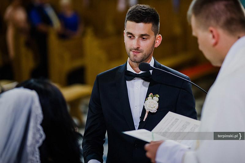 Zdjęcia ślubne Rzeszów reportaż