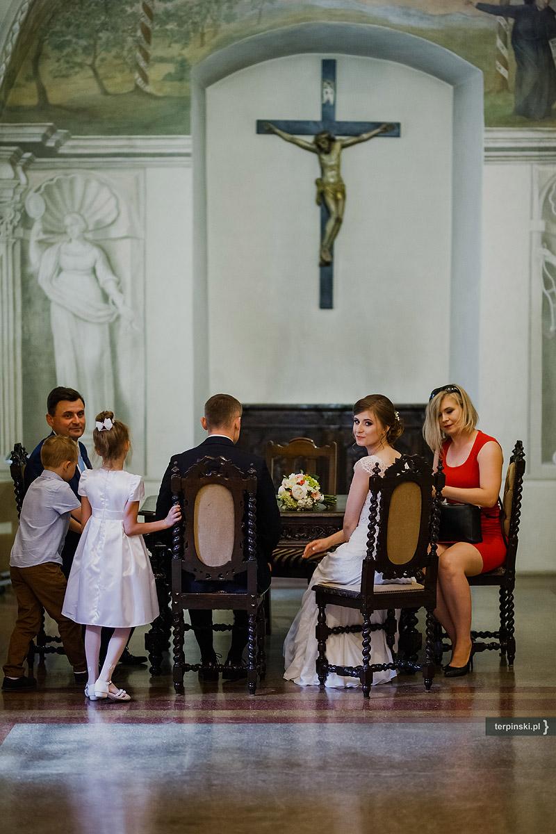 Zdjęcia ślubne Rzeszów i Jarosław