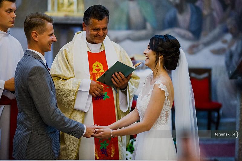 Sesja  ślubna ceremonia stalowa wola