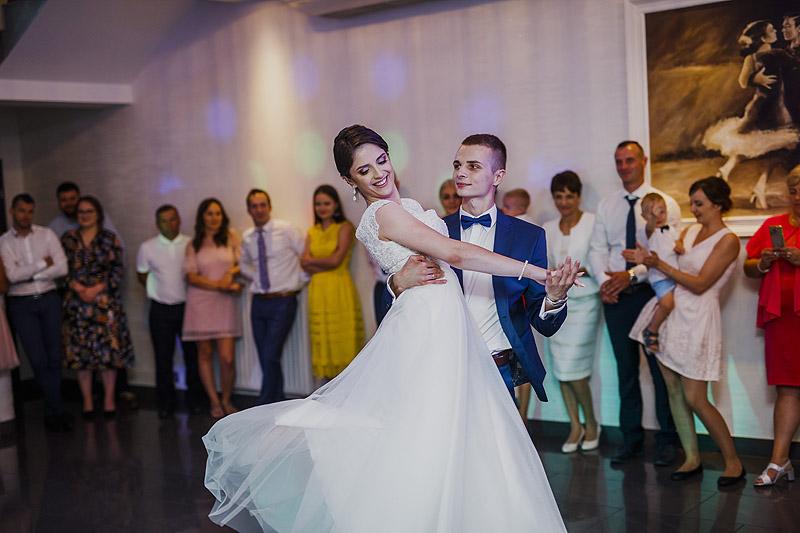 Fotografia Ślubna i weselna