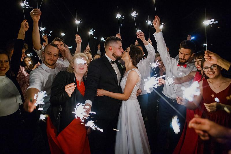 Zdjęcia ślubne sesja fotograficzna