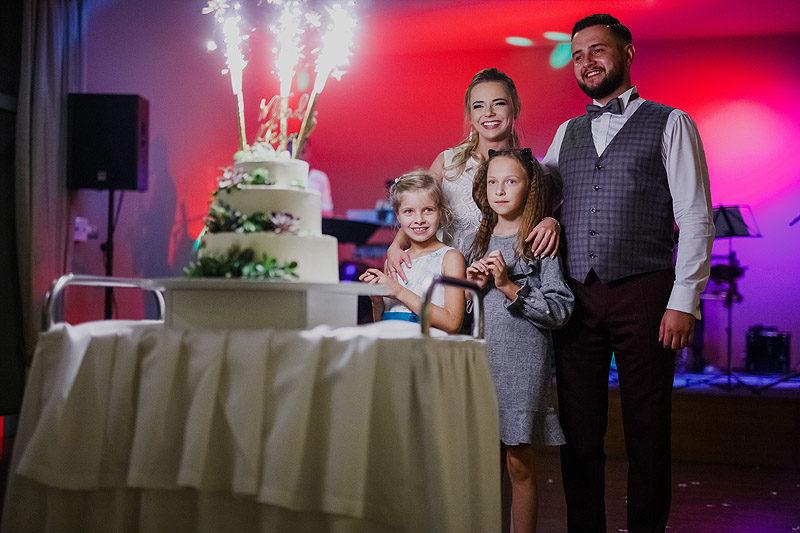 Zdjęcia Ślubne para młoda reportaż