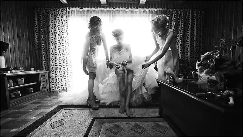 Sesja ślubna Rzeszów przygotowania suknia ślubna