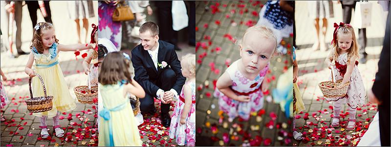 Sesja ślubna Rzeszów ceremonia