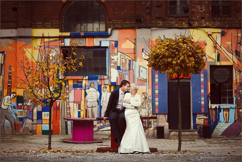 zdjęcia ślubne Rzeszów plener Wrocław