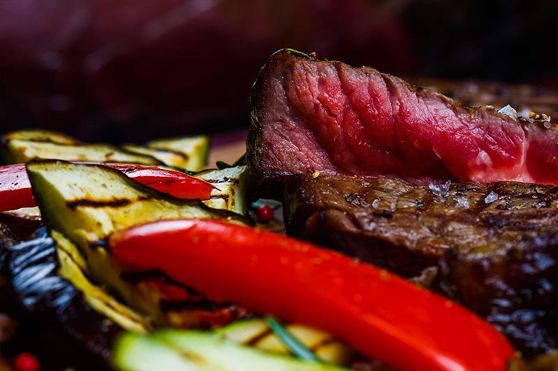 Fotografia żywności Rzeszów mięso