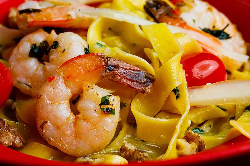 fotografia kulinarna zdjęcia jedzenie pasta