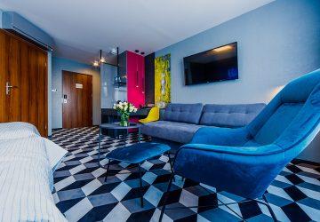 Zdjęcia hotelu wnętrza pokój