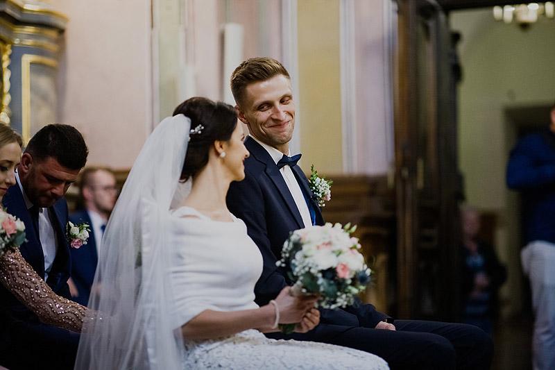 Śluby w obiektywie Rzeszów kościół