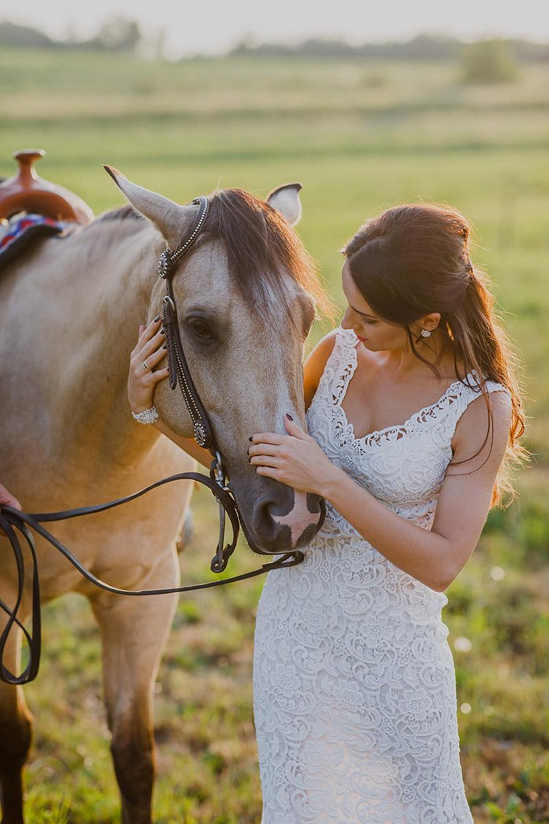 Zdjęcia z ceremonii ślubnej