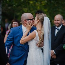 Fotograf weselny Rzeszów Kolbuszowa reportaż ceremonia