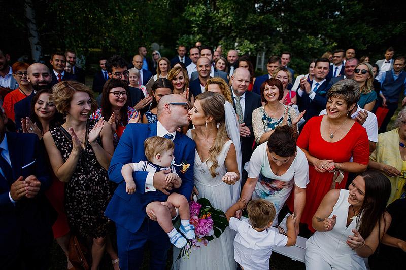Zdjęcia weselne i ślubne