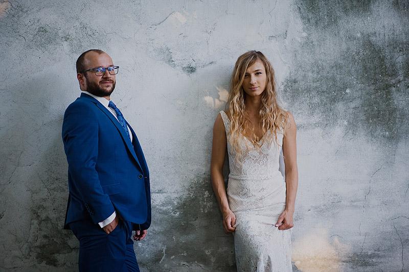 Zdjęcia ślubne w Boguchwale