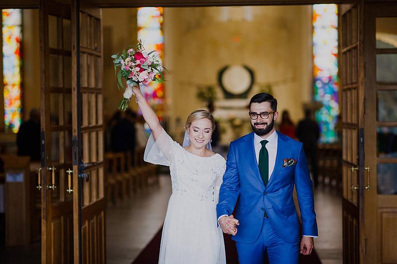 Ceremonia ślubna ślub w Rzeszowie