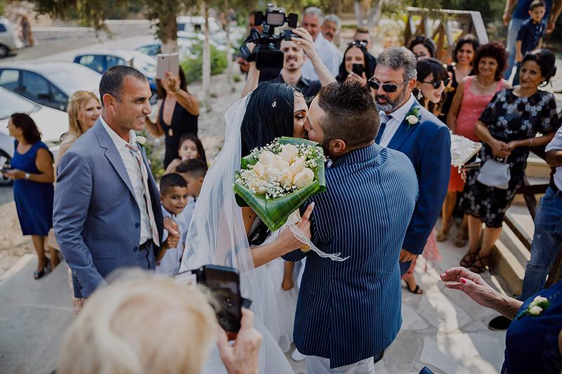 Fotograf na ślub Cypr przygotowania ceremonia