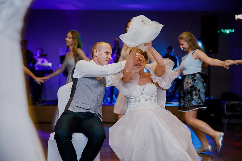 Najlepsze wesele zabawa