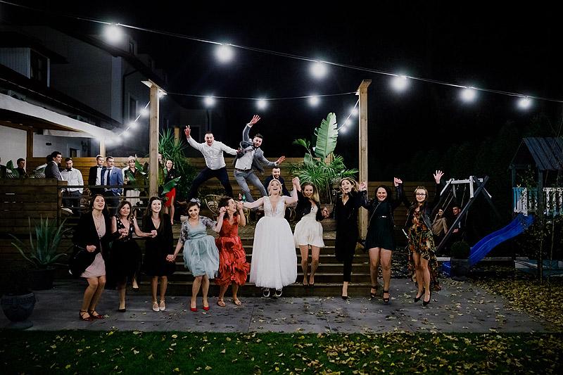 Zabawa weselna Kolbuszowa