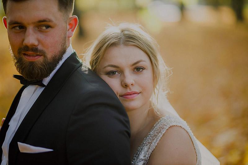 Zdjęcia z ceremonii ślubnej Kolbuszowa