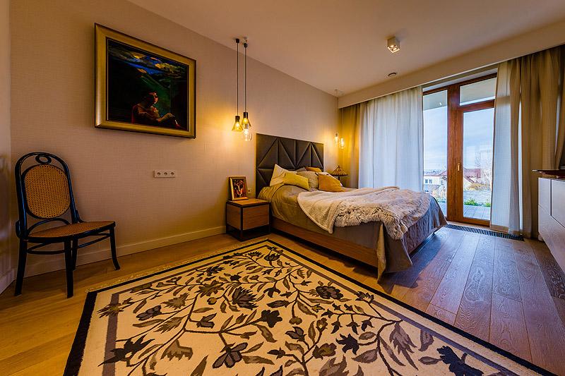 Zdjęcia wnętrz Rzeszów mieszkania pokój