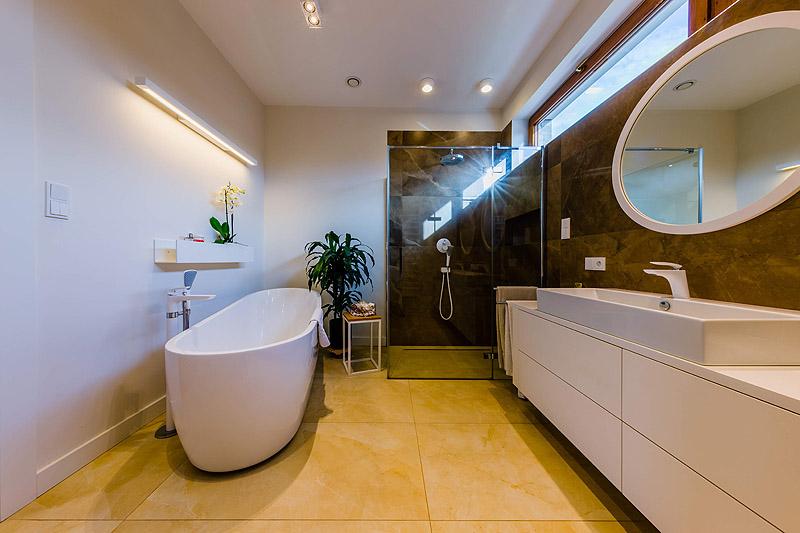 Zdjęcia wnętrz Rzeszów mieszkania łazienka