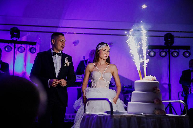 sesja weselna goście