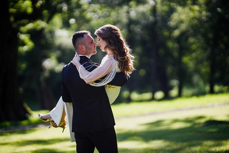 zdjęcia ślubne rzeszów plener