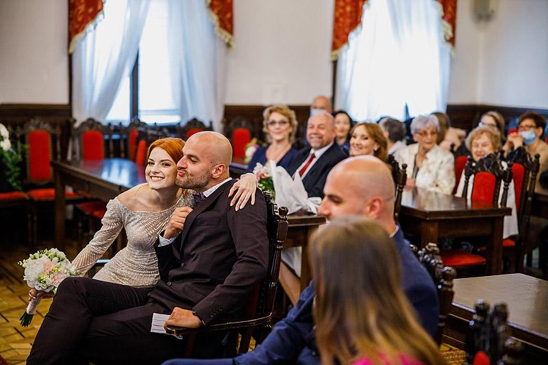 Fotograf na ślub cywilny