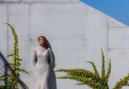 Plener ślubny nad Solina i w Bieszczadach