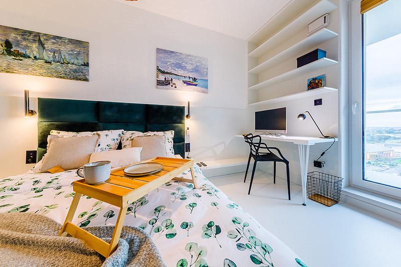 Zdjęcia mieszkań i architektury