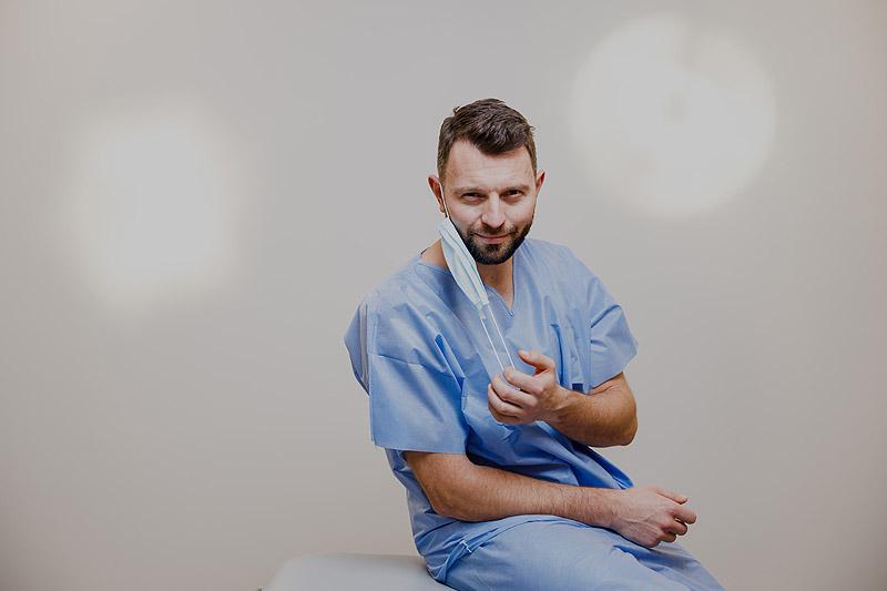 fotografia komercyjna medycyna