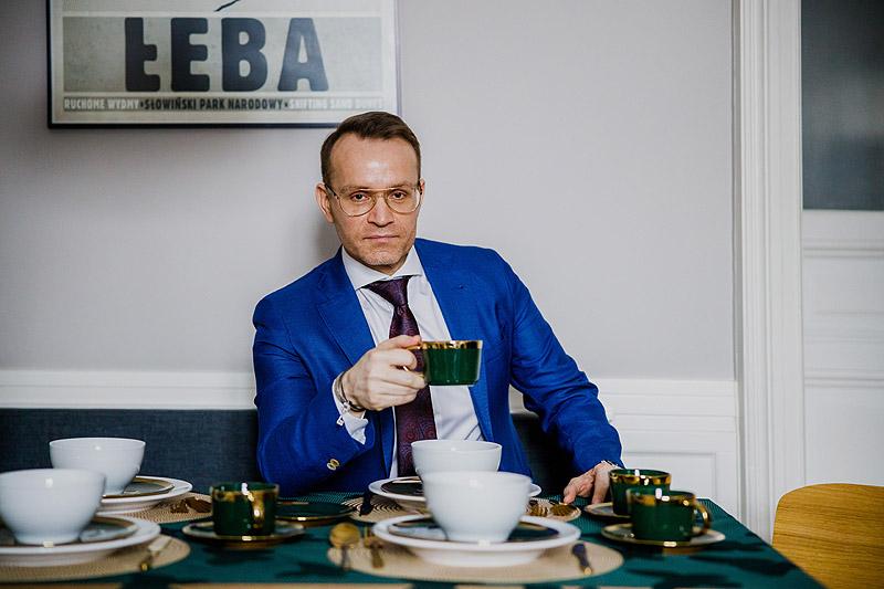 Sesja reklamowa Kraków