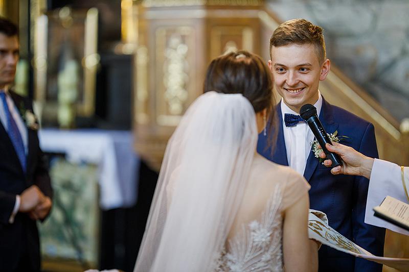 Ślubne portrety reportaż Rzeszów Kolbuszowa