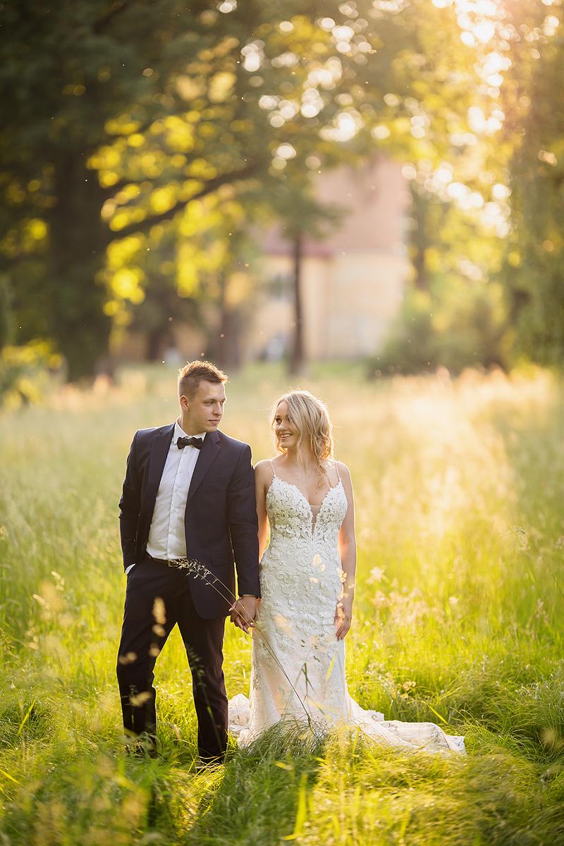 Zdjęcia ślubne fotoreportaż Rzeszów Krosno oraz plener